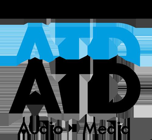 ATD Audio + Media