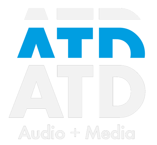 ATD Audio + Media